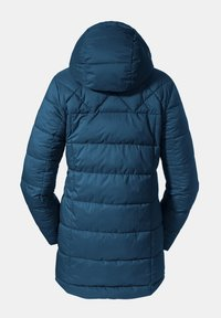 Schöffel - Winter coat - 8859 - blau - 4