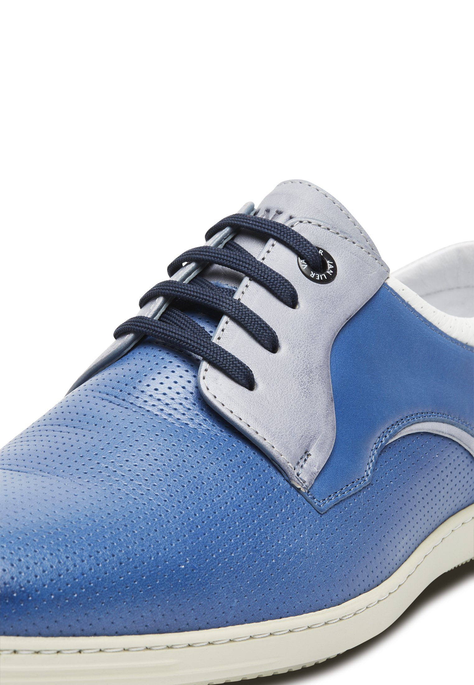 Homme GIULIANO - Chaussures à lacets