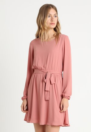 VILUCY - Day dress - ash rose