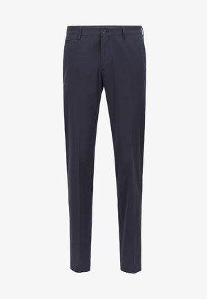 BROAD - Pantalon classique - dark blue