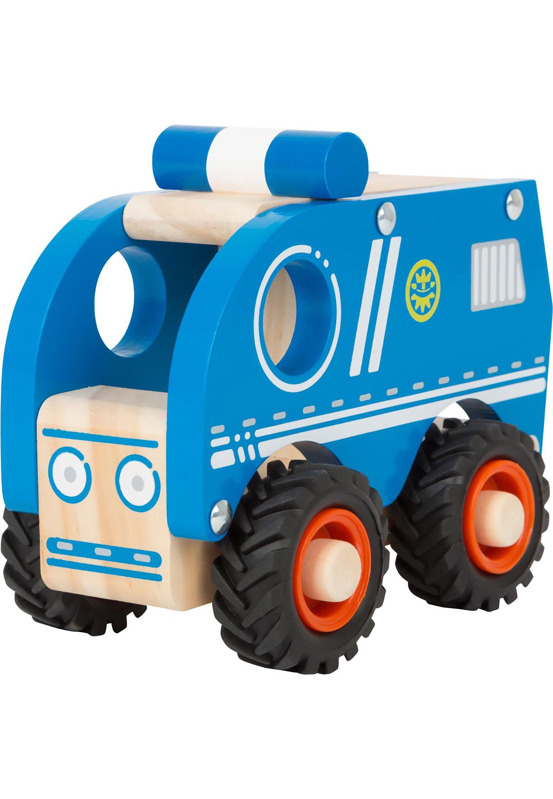 Kinder POLIZEIFAHRZEUG - Spielzeugauto