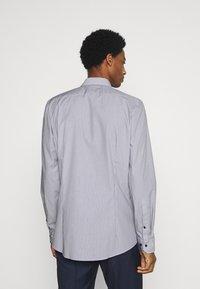 OLYMP No. Six - SIX - Formal shirt - marine - 2