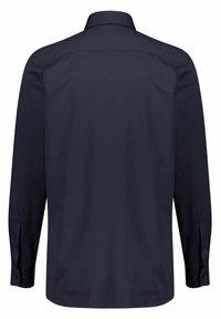 OLYMP - MODERN FIT - Shirt - marine - 2