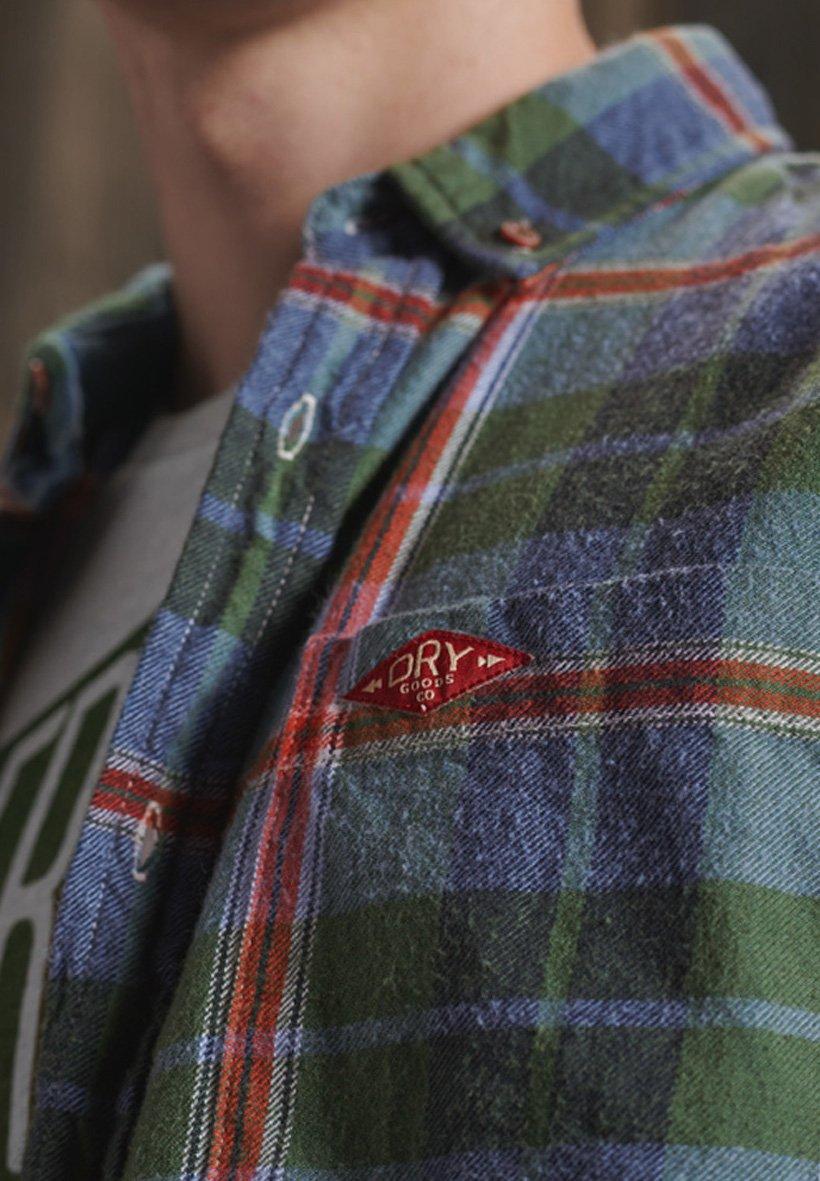 Men HERITAGE - Shirt