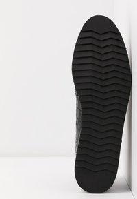 Caprice - Šněrovací boty - black - 6