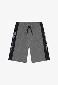 Champion - LEGACY AMERICAN CLASSICS BERMUDA - Pantaloncini sportivi - mottled grey - 2