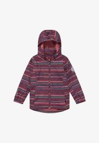Color Kids - ELISABETH  - Outdoor jacket - crushed violets - 3