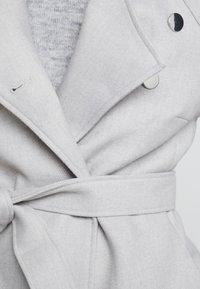 mint&berry - Short coat - light grey - 5