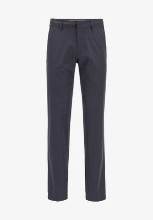 LAVISH-4 - Pantalon classique - dark blue