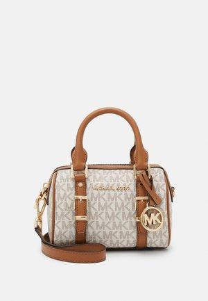 BEDFORD DUFFLE XBODY - Handbag - vanilla