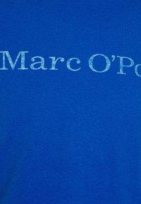 Marc O'Polo - SHORT SLEEVE - Print T-shirt - blue - 6