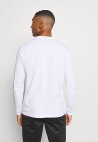 Champion - LEGACY LONG SLEEVE - Maglietta a manica lunga - white - 2