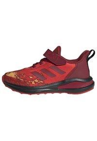adidas Performance - LEGO® NINJAGO®  - Stabilty running shoes - red - 8
