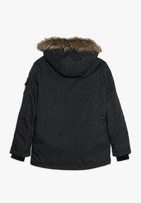 Killtec - KAAPO - Outdoor jacket - denim anthrazit - 1