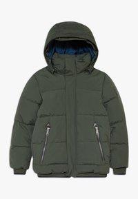 Molo - HERBERT - Winter jacket - deep forest - 2
