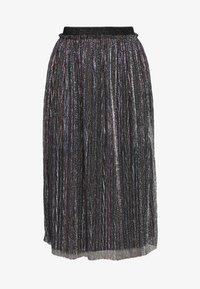 NAF NAF - TOKYA - A-snit nederdel/ A-formede nederdele - multicolore - 3