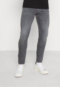 Diesel - AMNY - Jeans Skinny Fit - 009nz 02 - 0