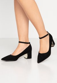 Anna Field - Escarpins - black - 0