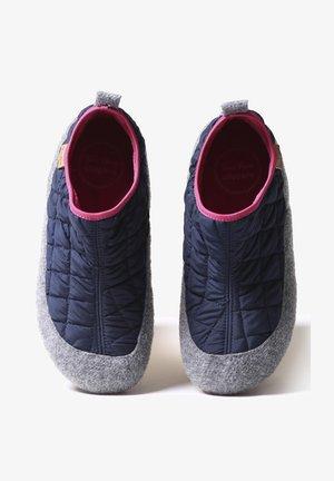 MARE-UM - Pantofole - mari