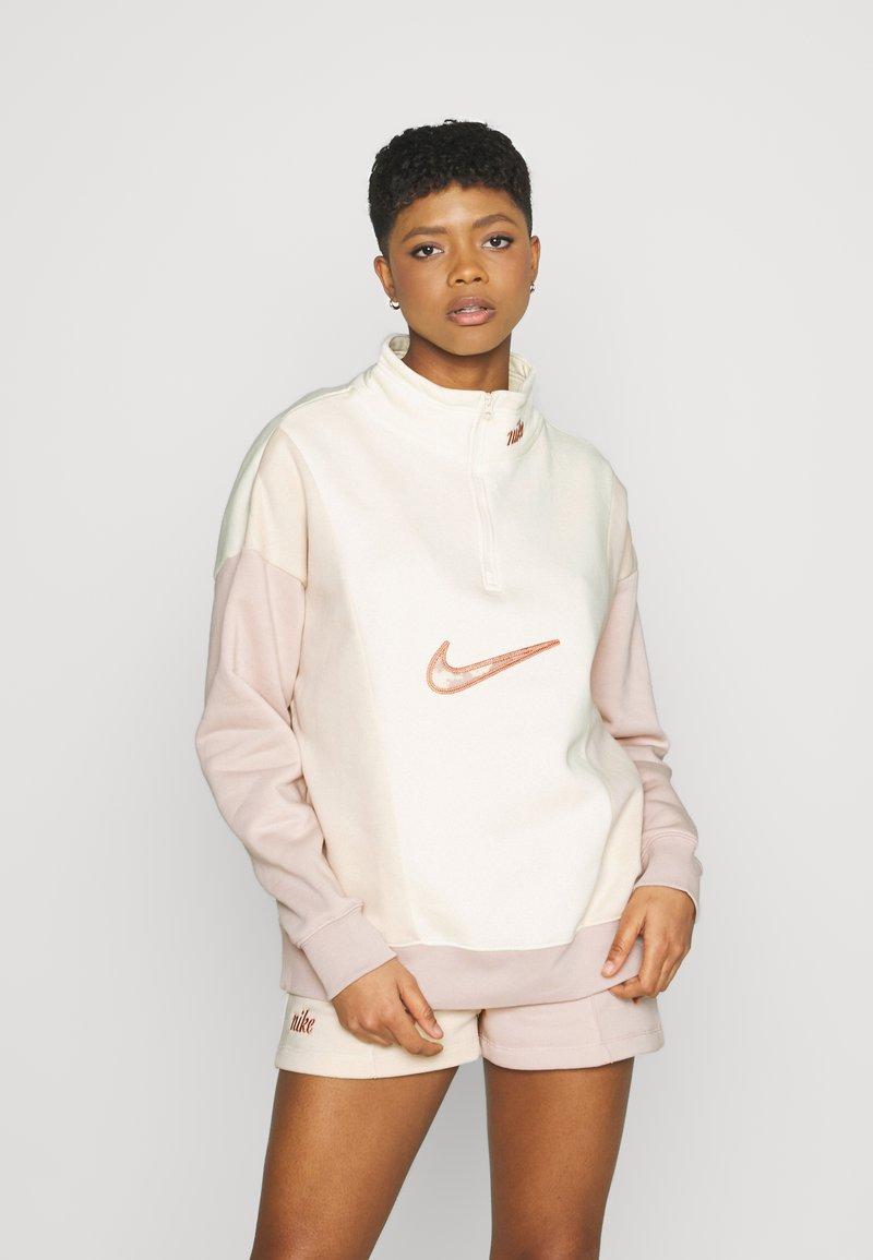 Nike Sportswear - Sweatshirt - coconut milk
