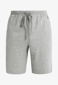 LIQUID - Pyjama bottoms - andover heather