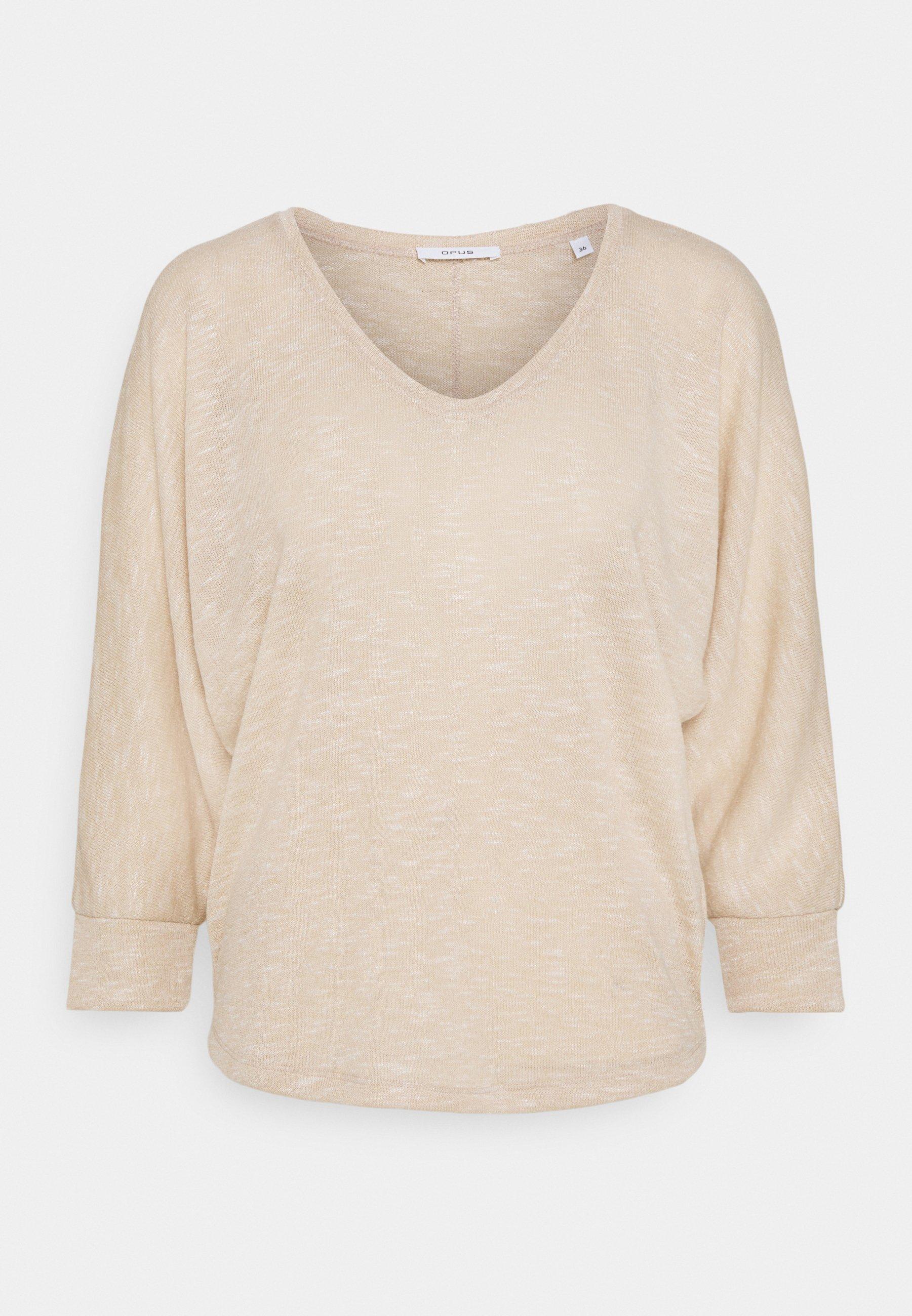 Femme SUNSHINE - Pullover
