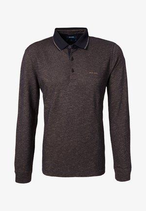 JACQUARD  - Polo shirt - cub
