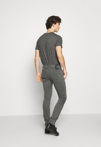 Replay - ANBASS - Slim fit jeans - grey mouse - 2