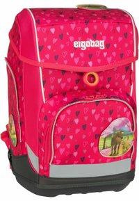 Ergobag - CUBO SET 3.0 - School bag - hufbäreisen - 2