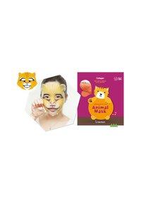Berrisom - ANIMAL MASK CAT 3 PACK - Gesichtsmaske - neutral - 1