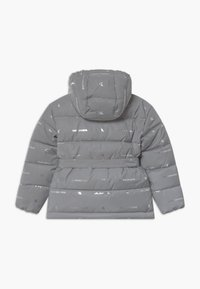 Calvin Klein Jeans - REFLECTIVE LOGO - Winter jacket - grey - 1
