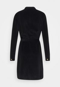 JDY - SOFI - Shirt dress - black - 1
