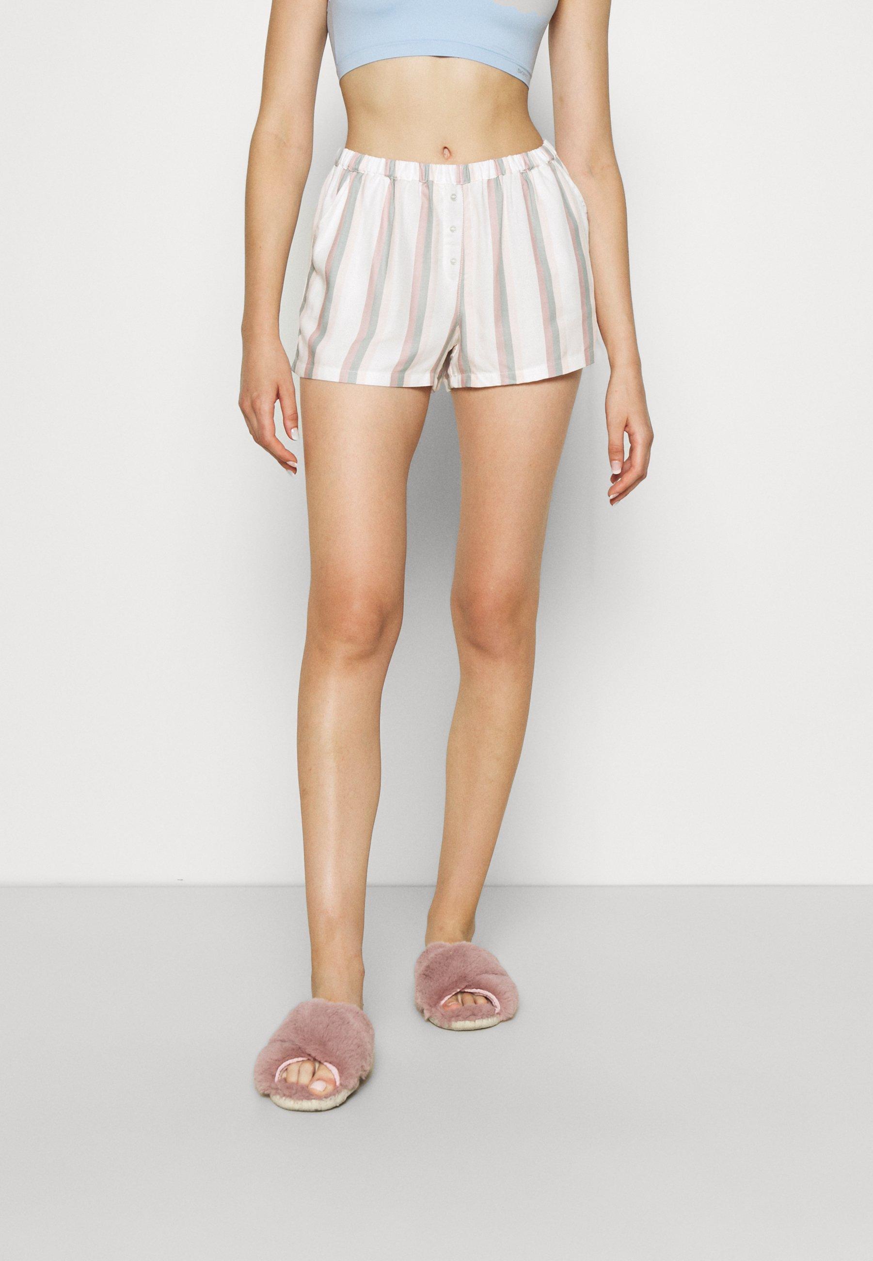 Donna SHORT - Pantaloni del pigiama
