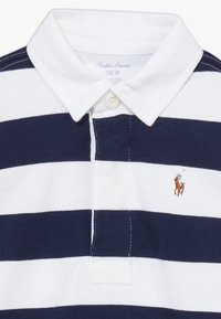 Polo Ralph Lauren - RUGBY ONE PIECE  - Jumpsuit - french navy multi - 3