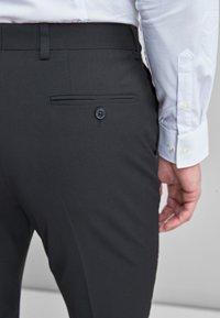 Next - Pantaloni eleganti - black - 4