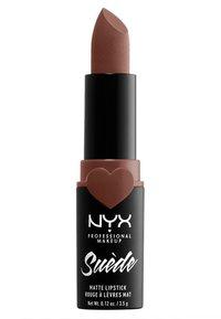 Nyx Professional Makeup - LIPS NEVER LIE SET - Makeup set - nude - 4
