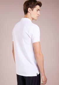 PS Paul Smith - Poloshirt - white - 2