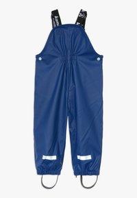 Kamik - MUDDY - Rain trousers - blue - 1