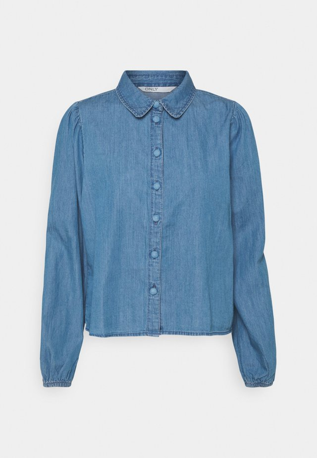 ONLSTACIE LIFE - Camicetta - blue indigo