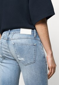 CLOSED - STARLET - Jeans Skinny Fit - mid blue - 3