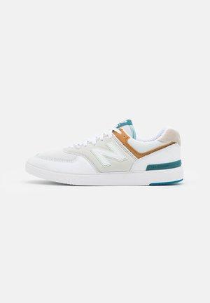 574 - Sneakers - white