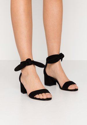 AYANE - Sandals - noir
