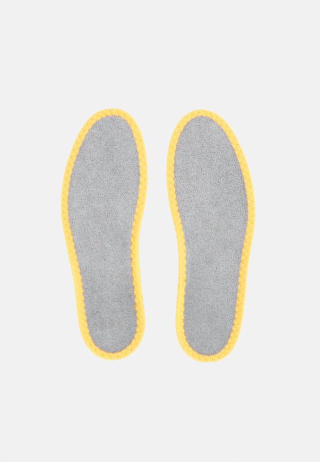 SNEAKER ACTIVE - Steun- en inlegzolen - grey