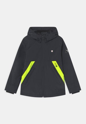 TECHNIO - Chaqueta outdoor - midnight blue