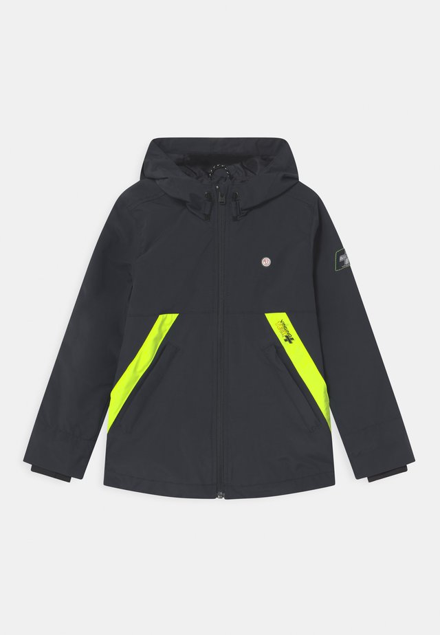 TECHNIO - Outdoor jacket - midnight blue