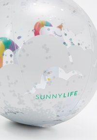 Sunnylife - INFLATABLE BEACH BALL - Hračka - multi - 2