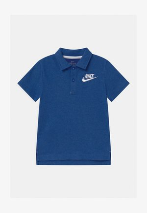UNISEX - Polo shirt - game royal