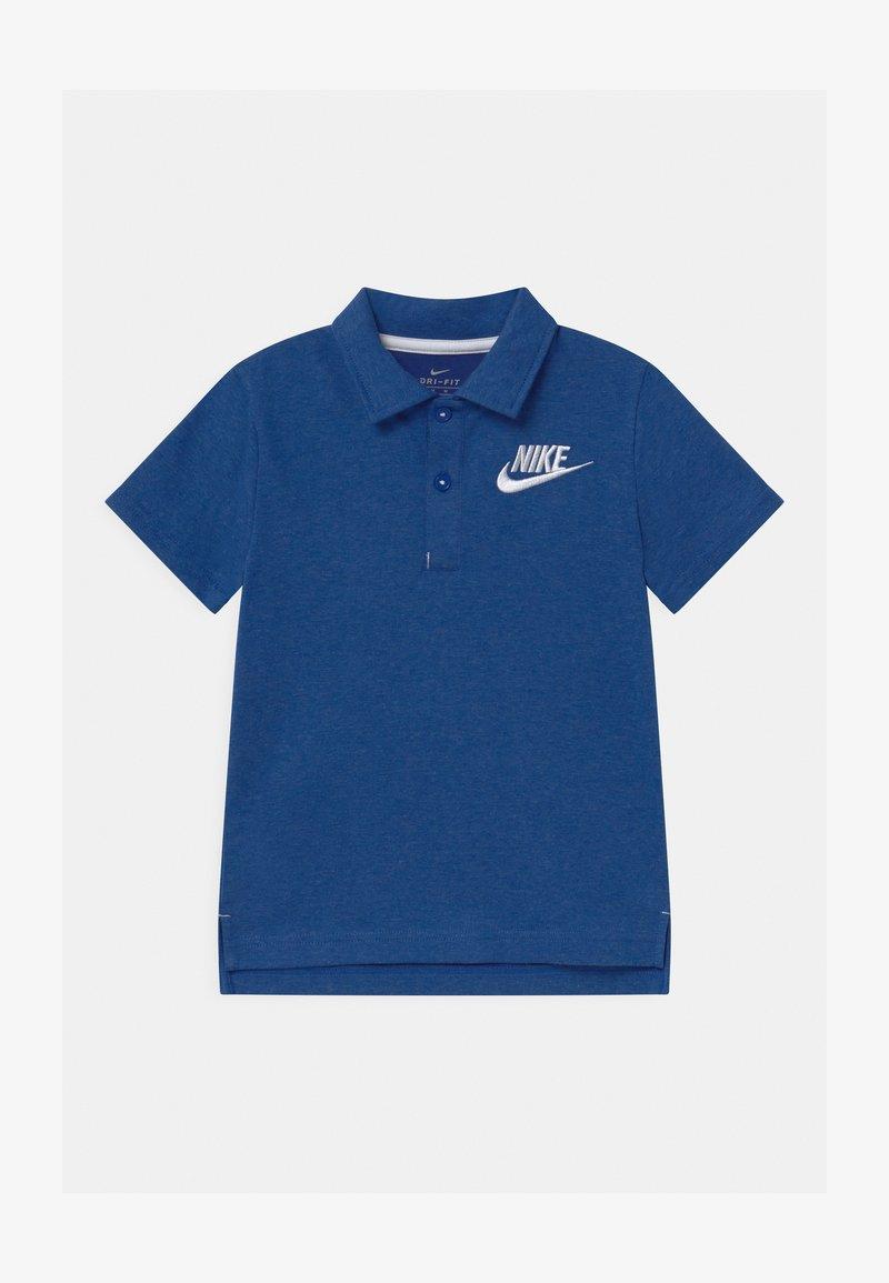 Nike Sportswear - UNISEX - Polo shirt - game royal