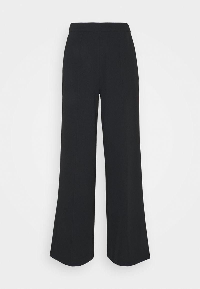 Vero Moda - Trousers - black