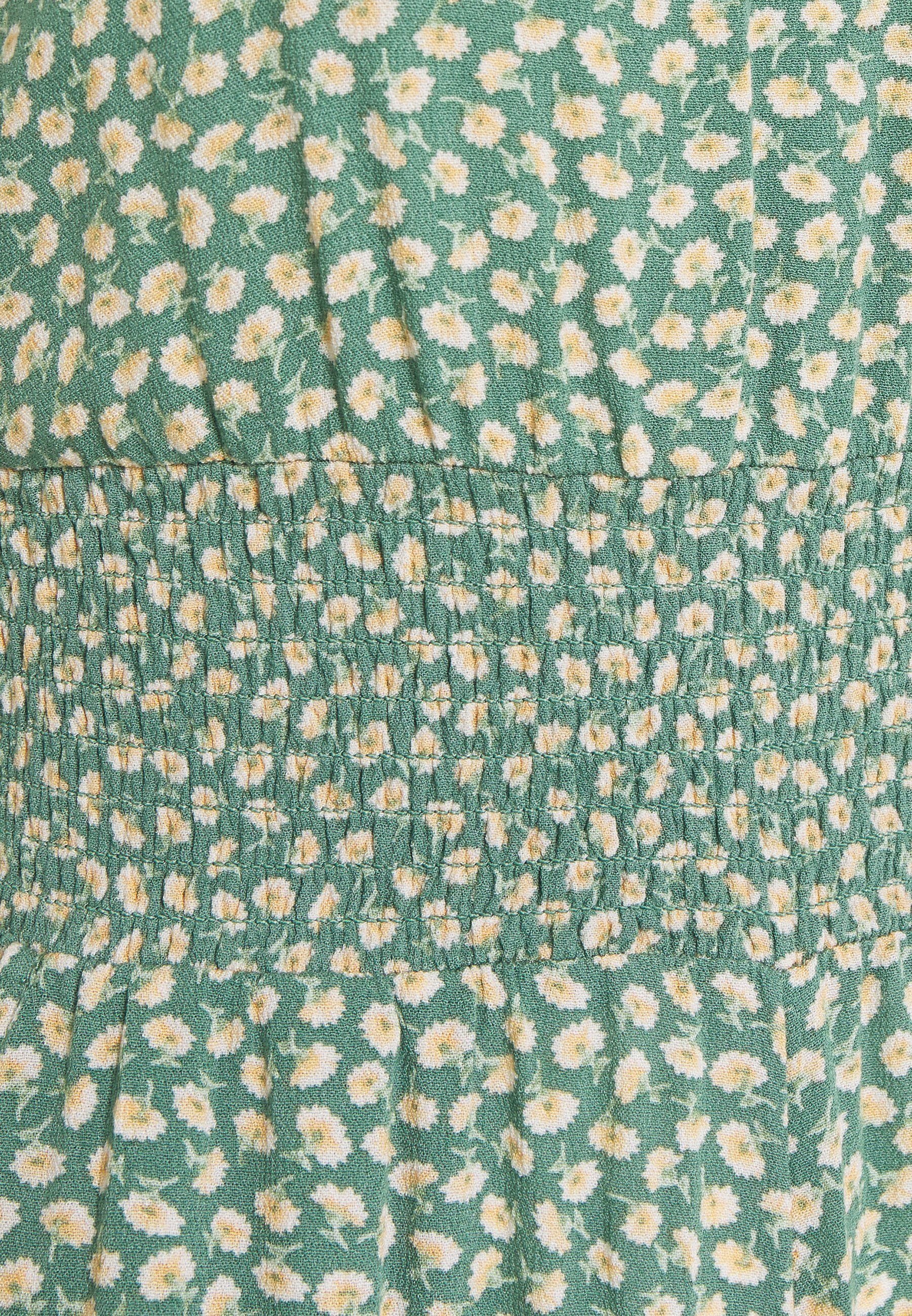 American Eagle DOUBLE TIE CINCHED - Combinaison - green - Pantalons & Leggings Femme z5DHP